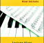 Coletânea de Partituras para Piano Nível Iniciante