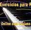 Curso 101 Exercícios para Piano - Luciano Alves