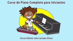 Curso de Piano Luciano Alves