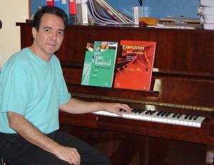 Sala de piano